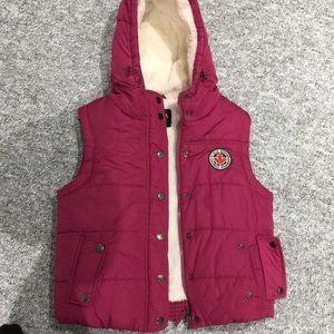 Jackets & Blazers - Vest